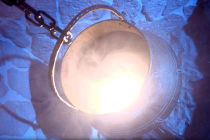 Le secret de Merlin - Réouverture
